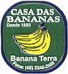 casadasbananas Bananensticker
